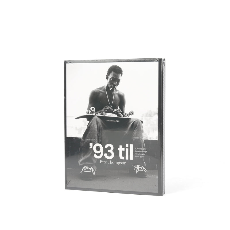 Beyond Skate 93 Til LTD EDN Book Product Photo
