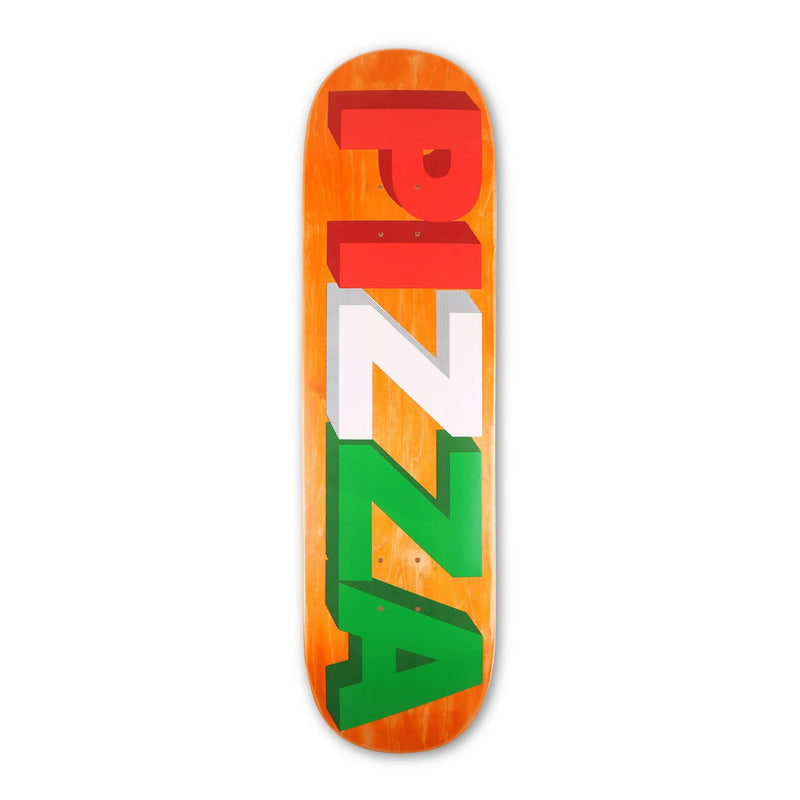 Pizza 3D Deck Product Photo