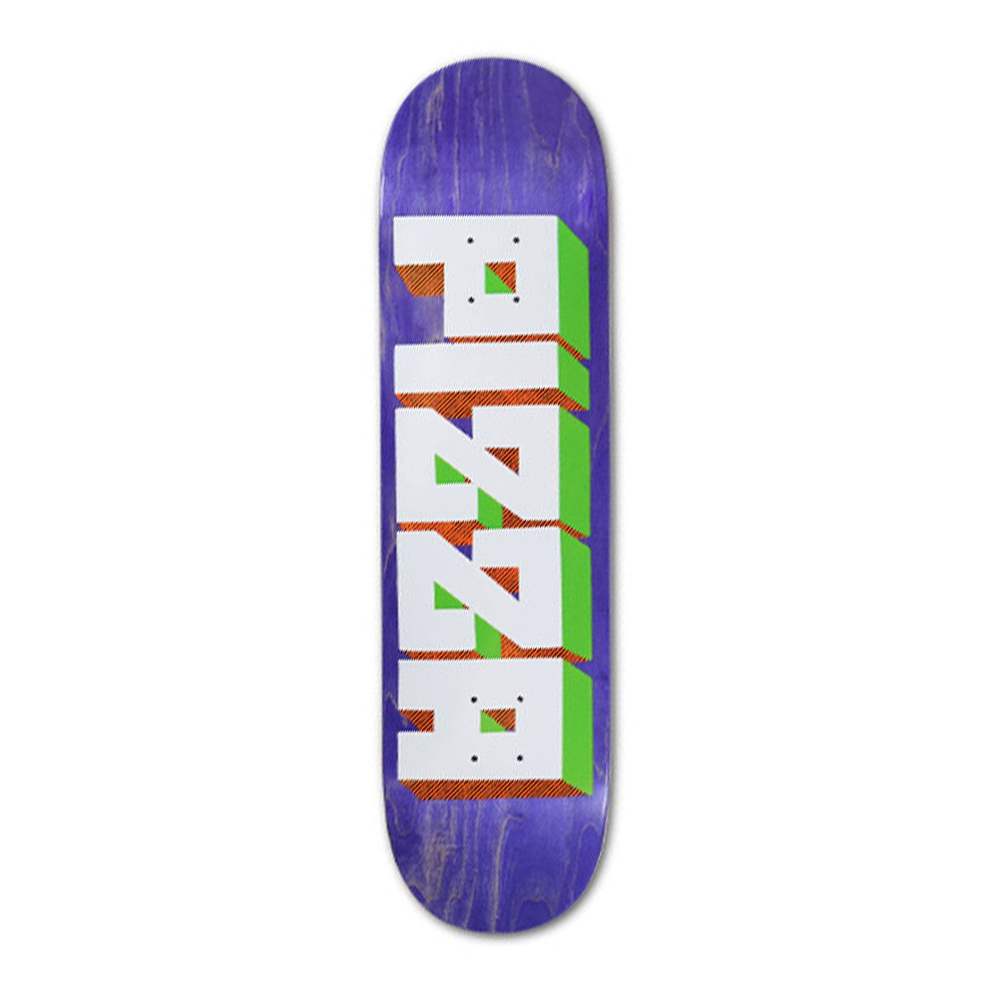 Pizza Chubs Deck Product Photo #1
