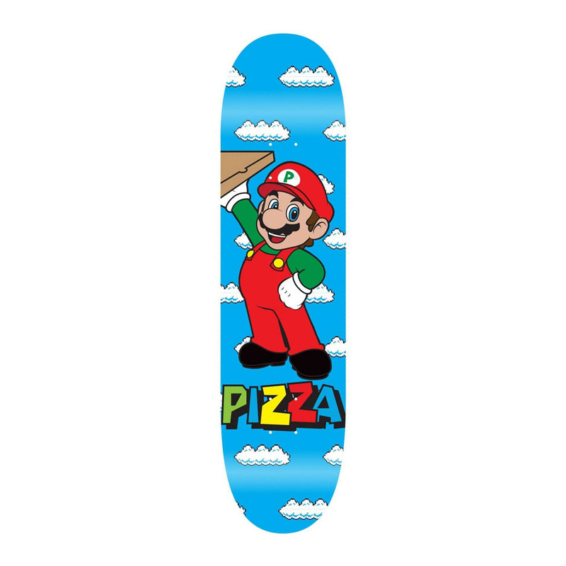 Pizza Mario Deck Product Photo