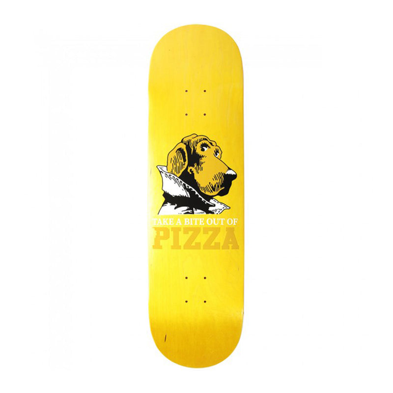 Pizza McGruff Deck Product Photo