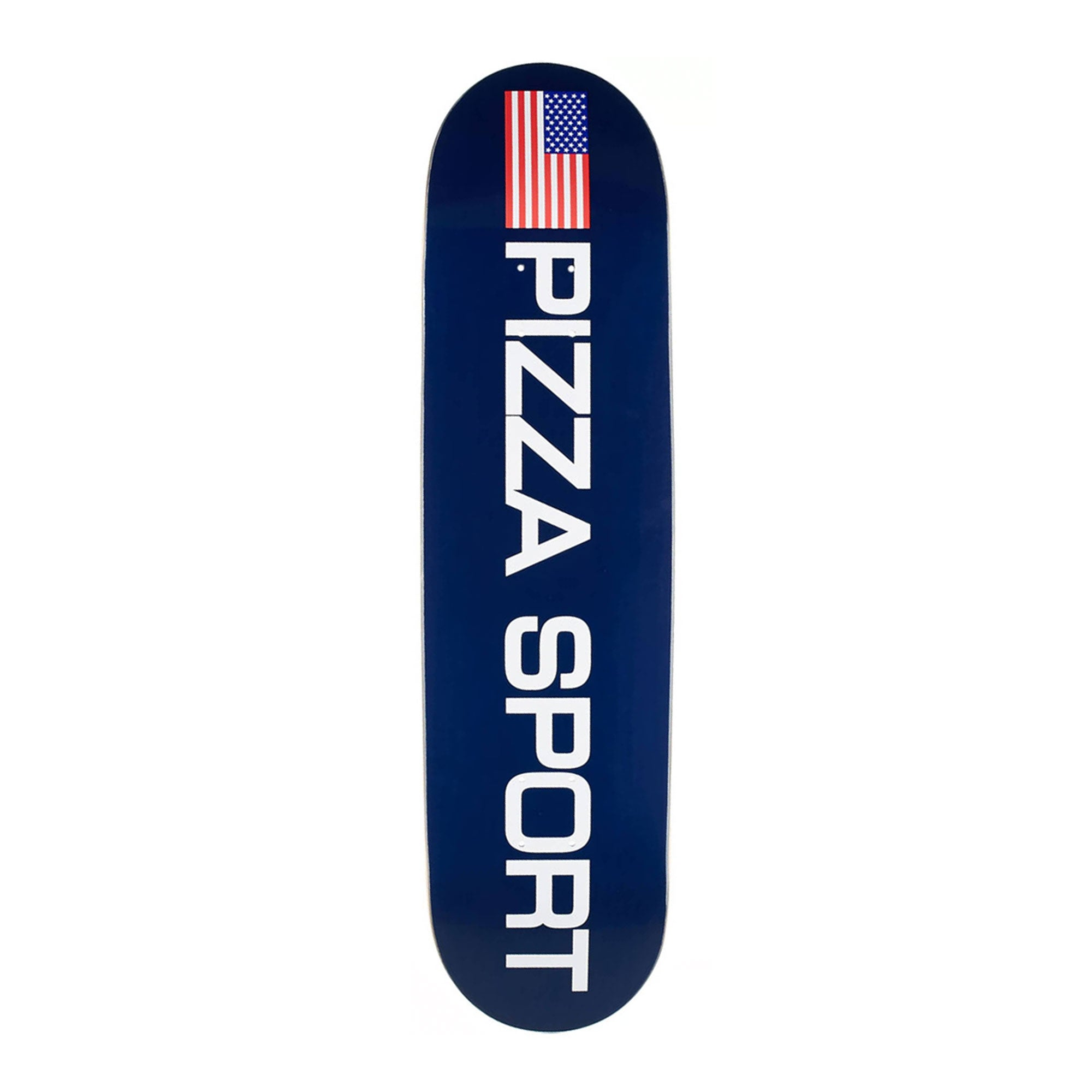 Pizza Pizza Sport Deck Product Photo #1