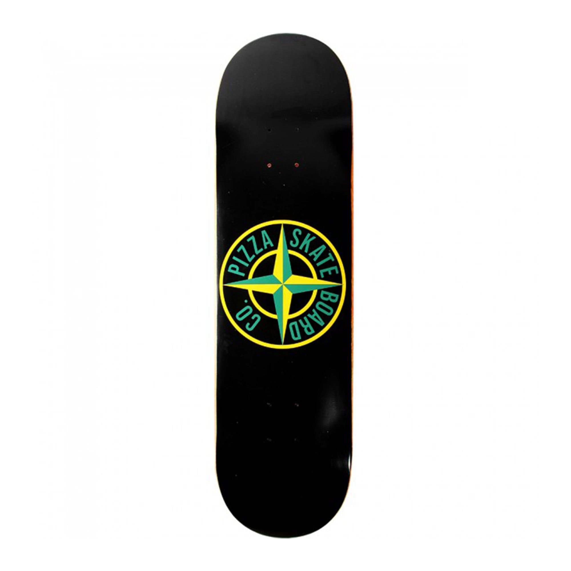 Pizza Stone Deck Product Photo #1
