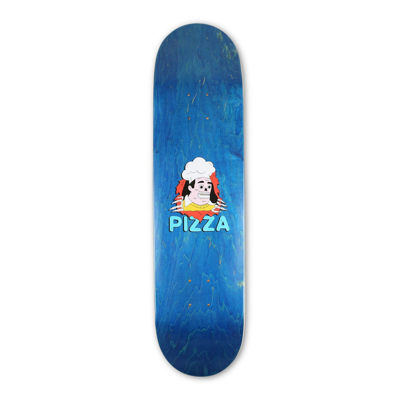 Pizza Terminator Deck Product Photo