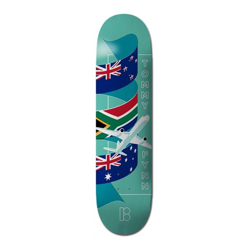 Plan B Tommy Fynn Traveller Deck Product Photo