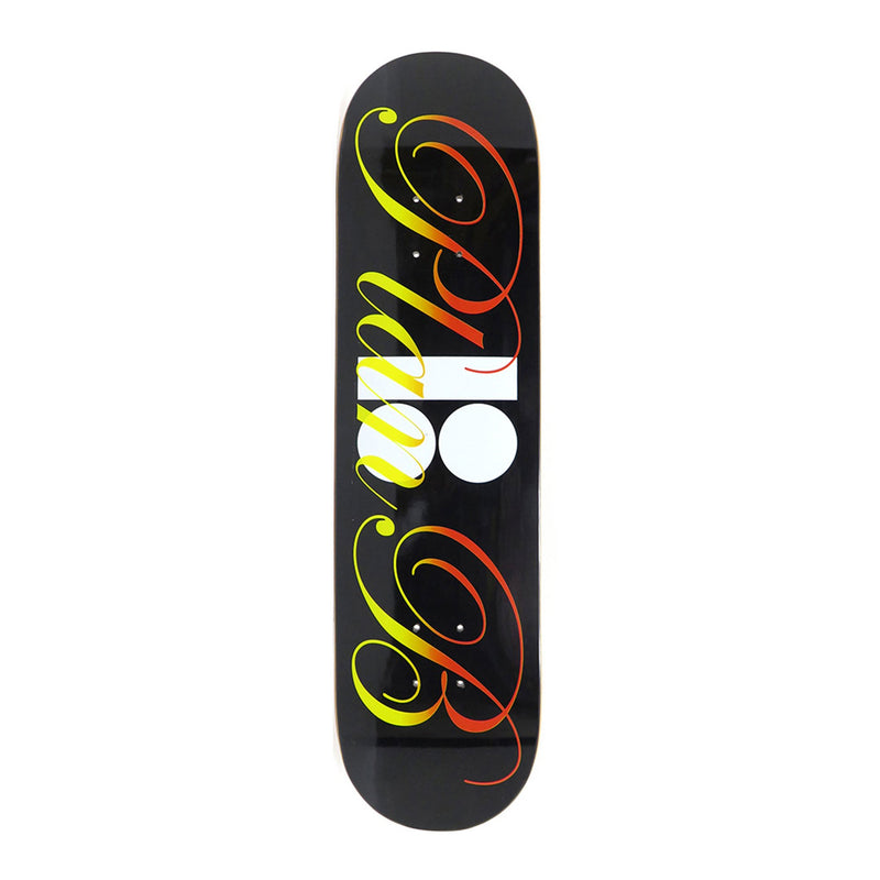 Plan B Intent Deck Product Photo