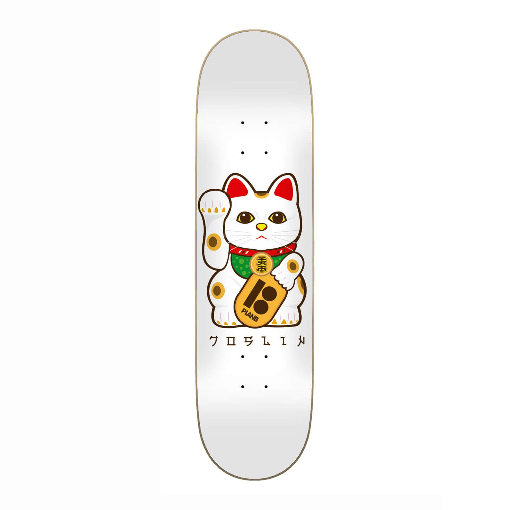 Plan B Joslin Ichiban Deck Product Photo #1