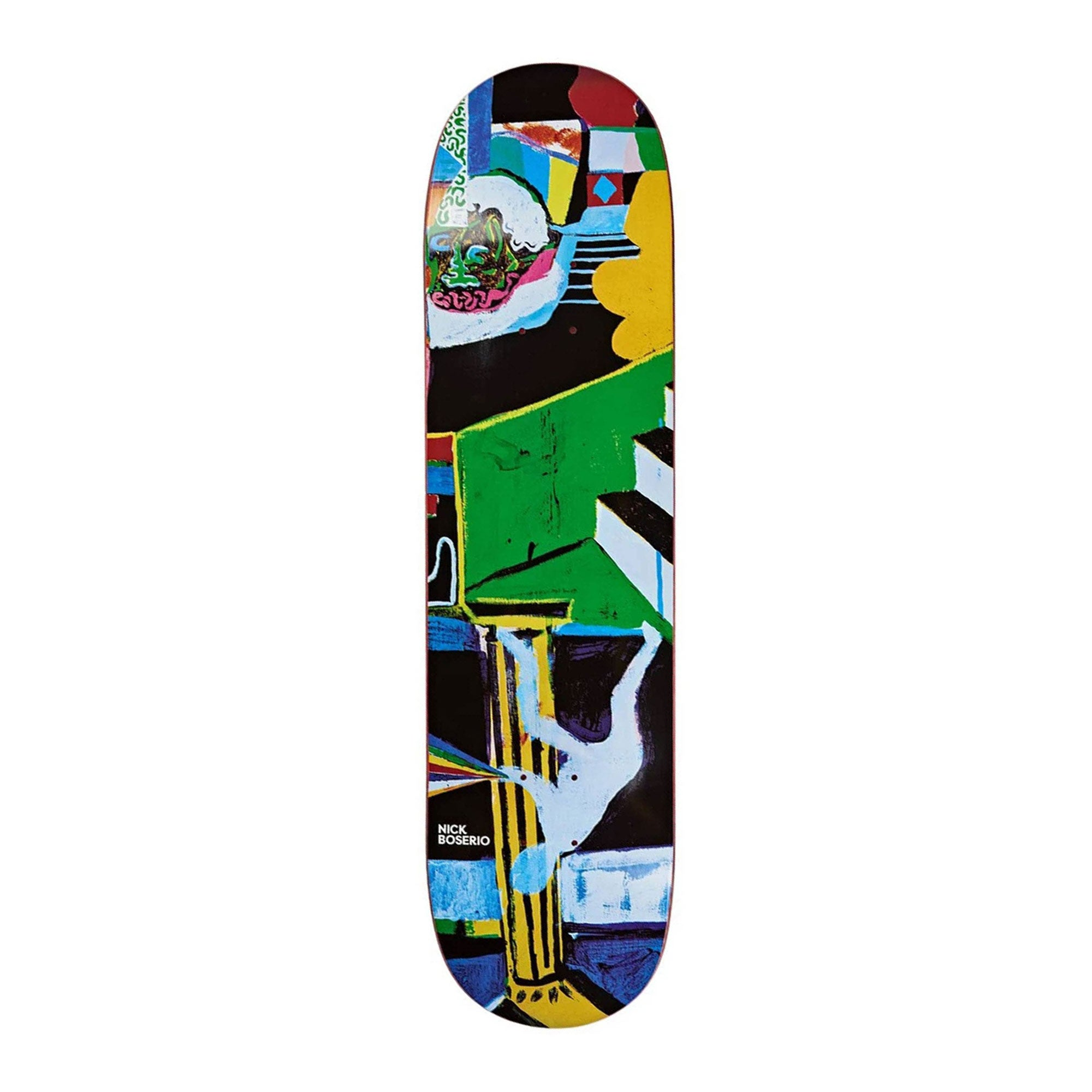 Polar Memory Palace Deck Product Photo #1