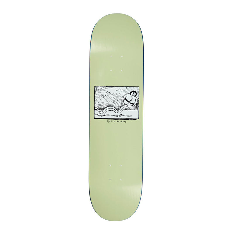 Polar Bounce Deck Product Photo