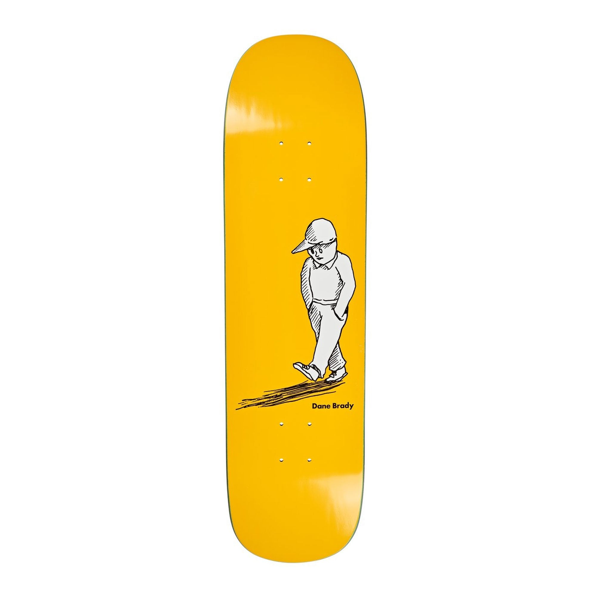 Polar Alone Deck Product Photo #1