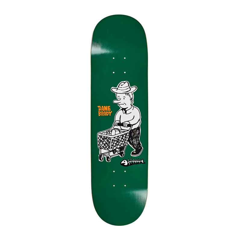 Polar Shopping Spree Deck Product Photo