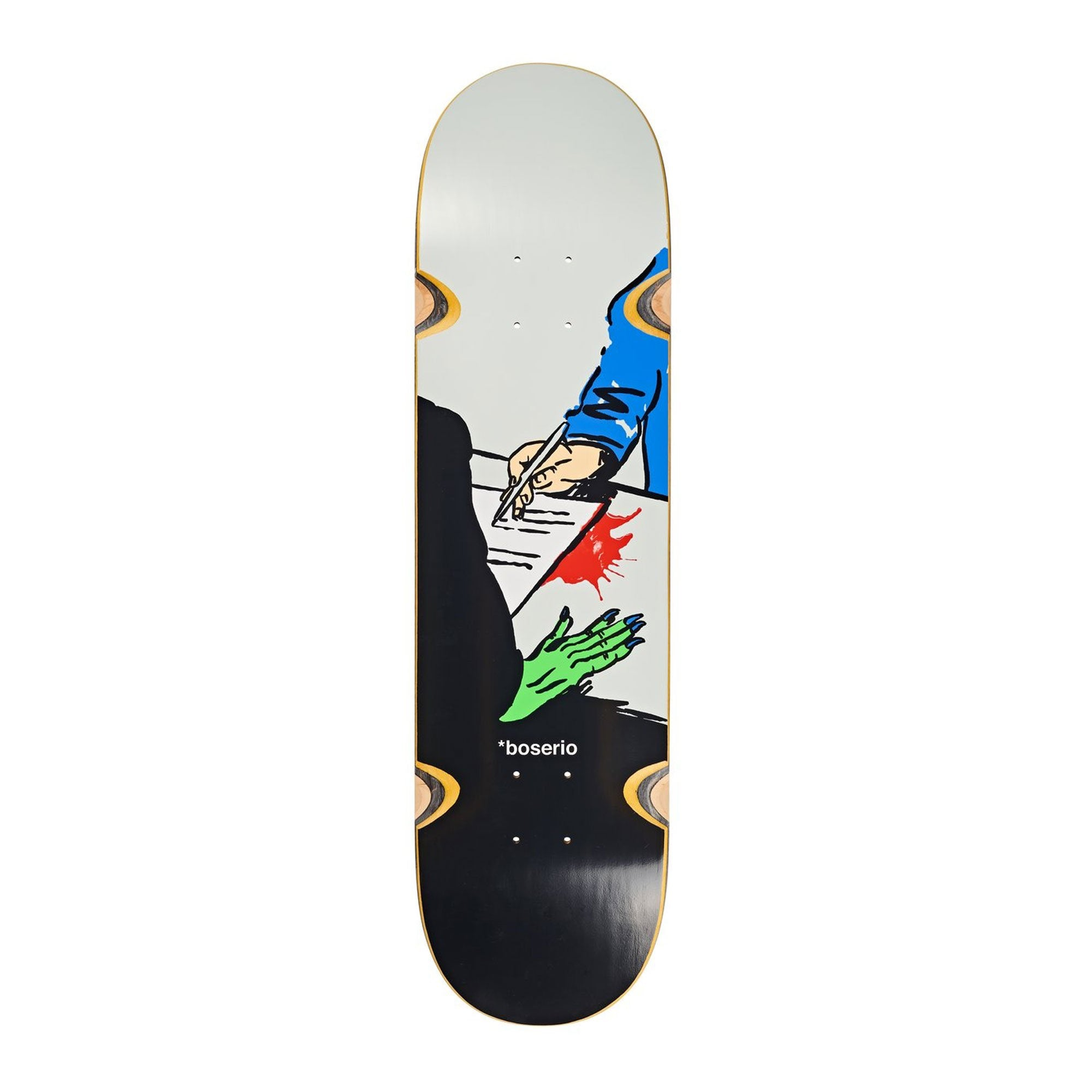 Polar Lifetime Deal Deck Product Photo #1