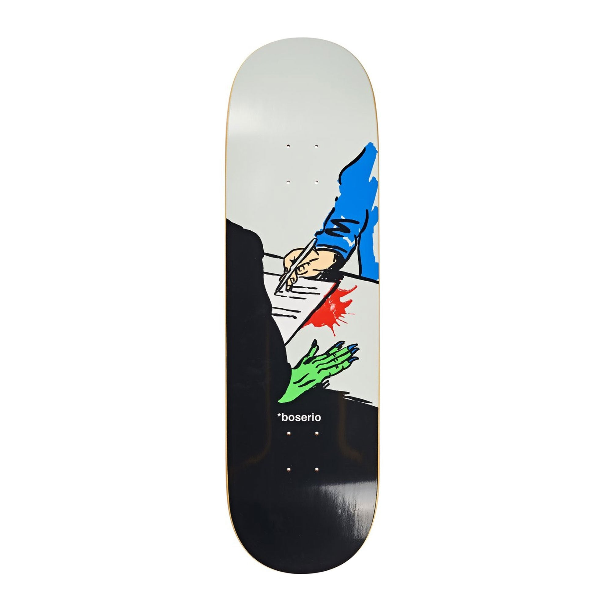 Polar Lifetime Deal Deck Product Photo #2