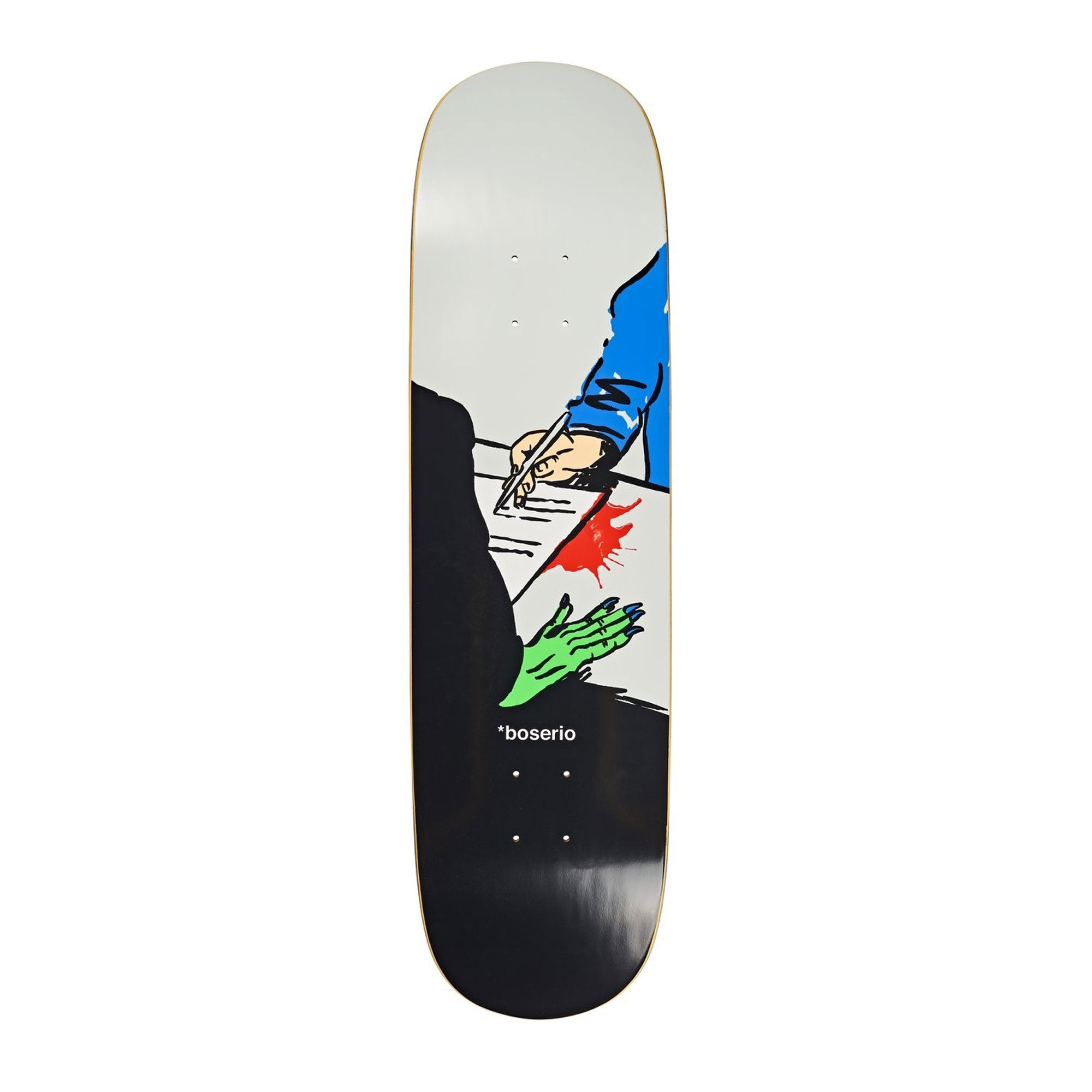 Polar Lifetime Deal Deck Product Photo #3