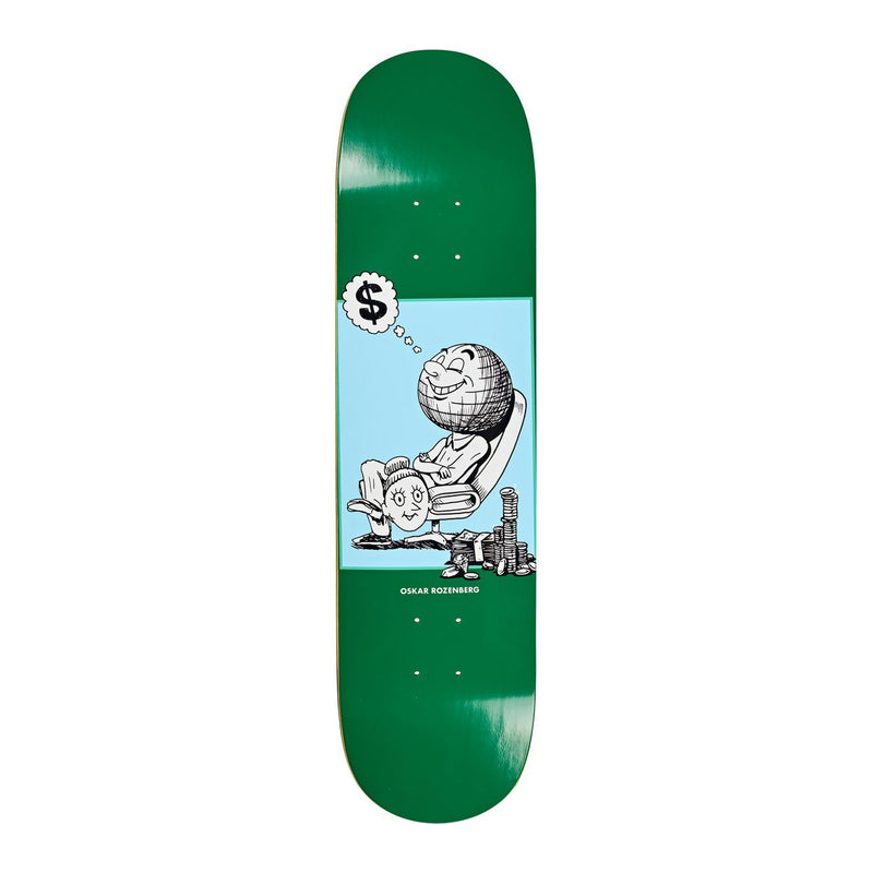 Polar Profit Deck Product Photo