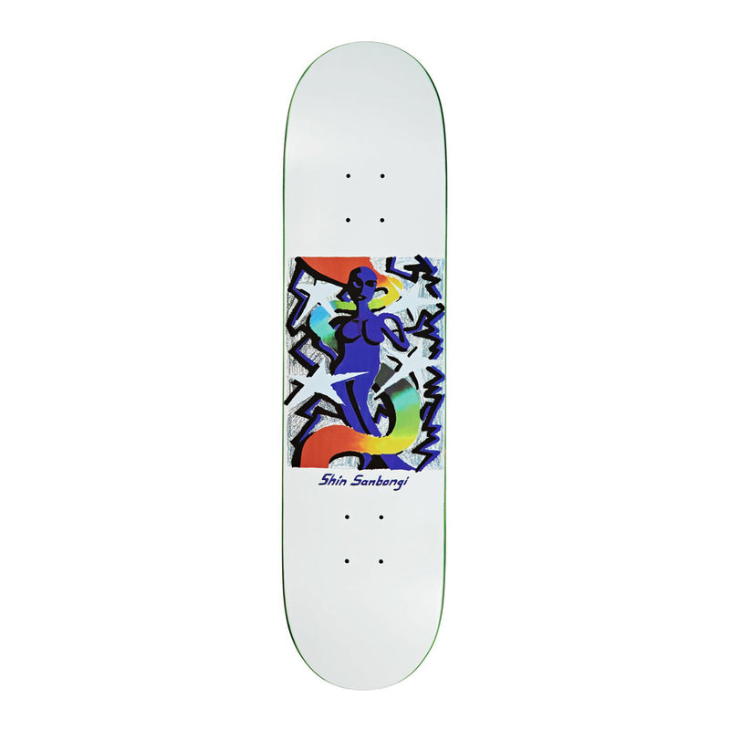 Polar Queen Deck Product Photo