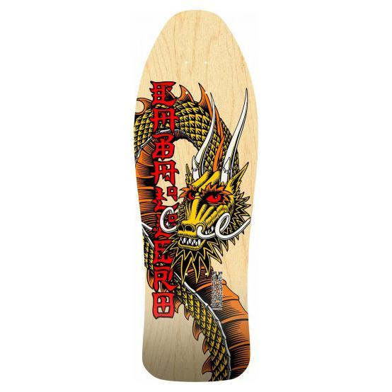 POWELL BONES BRIGADE 11TH SERIES RE-ISSUE DECK