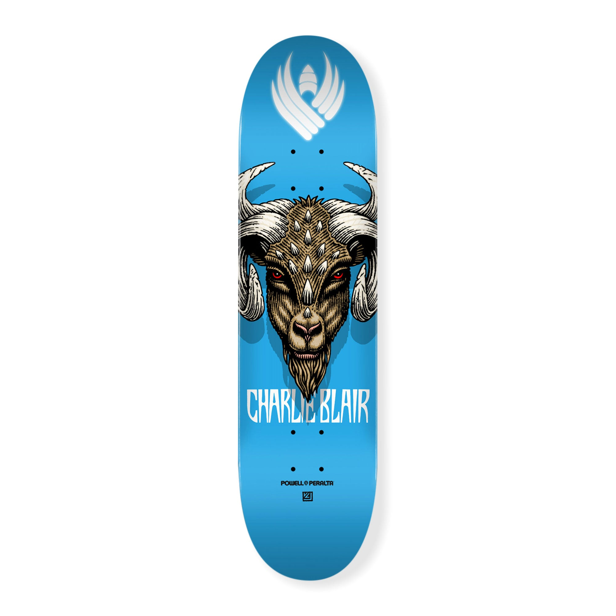 Powell Peralta Blair Goat Deck Product Photo #1