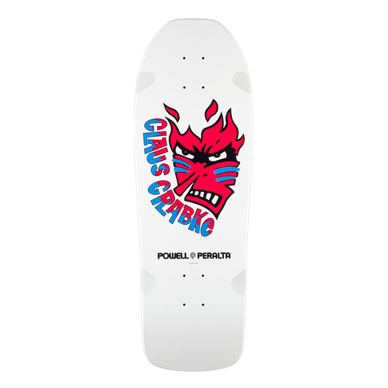 Powell Grabke Reissue Deck Product Photo