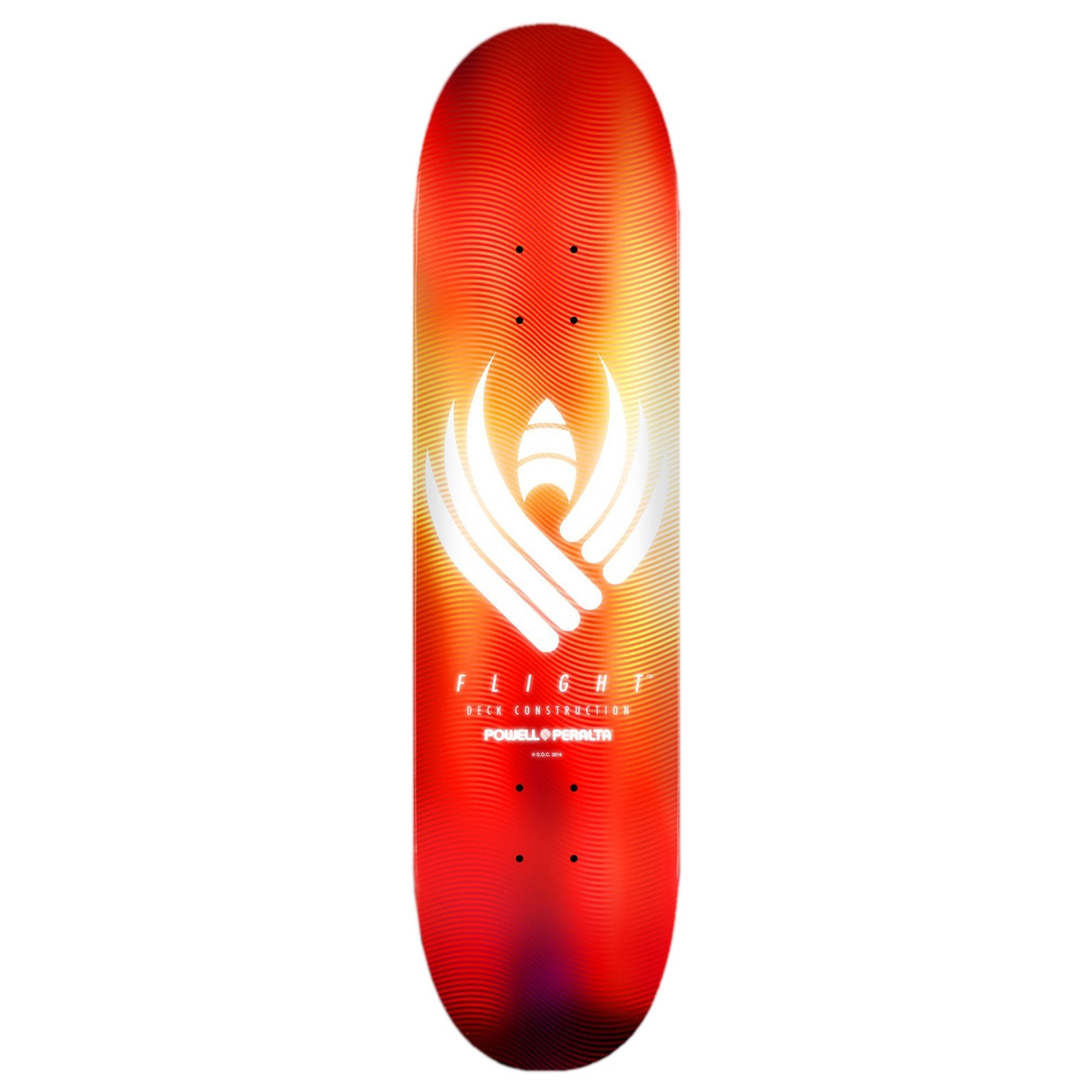 Powell Peralta Flight Glow Deck Product Photo #1