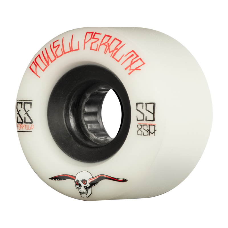 Powell Peralta G Slides SSF Wheels Product Photo