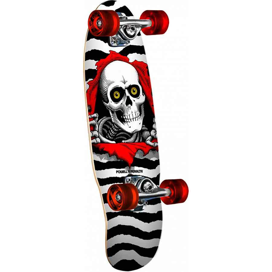 Powell Peralta Peralta Mini Ripper Complete Product Photo #1