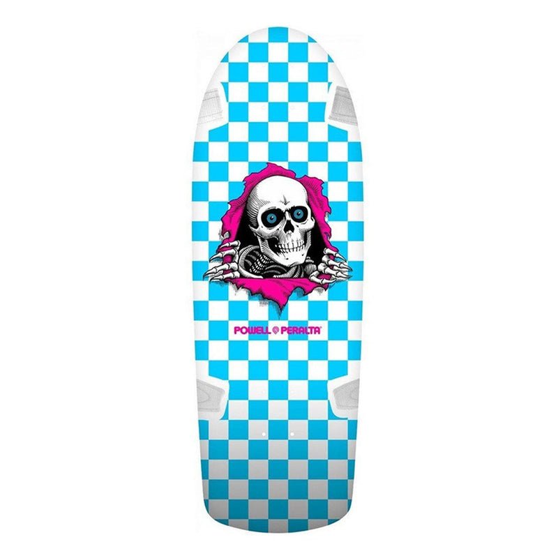 Powell OG Ripper Check Reissue Deck Product Photo