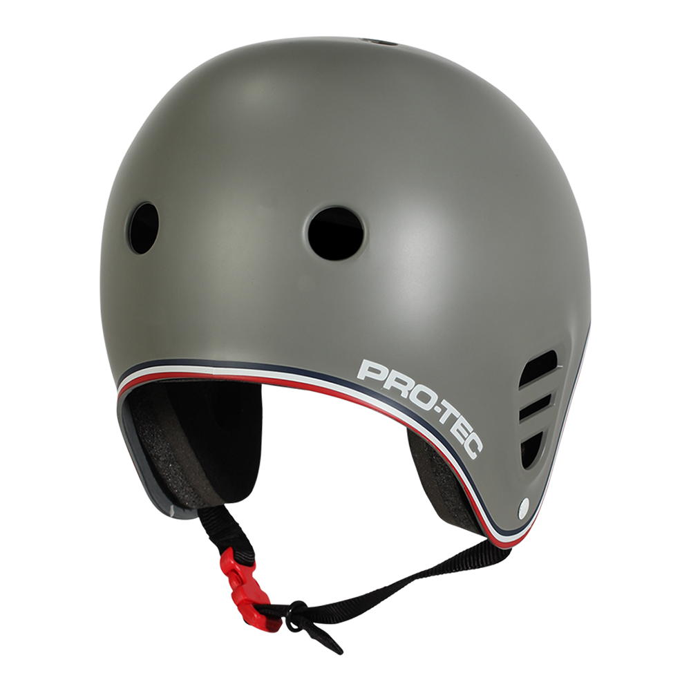 Pro-Tec Full Cut Skate Helmet Product Photo #2