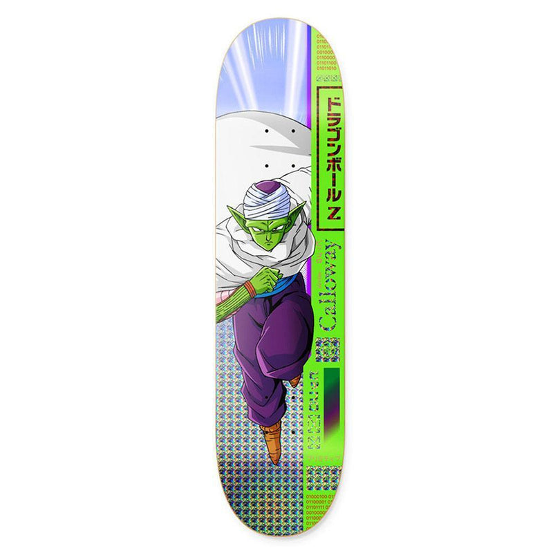 Primitive DBZ Piccolo Calloway Deck Product Photo