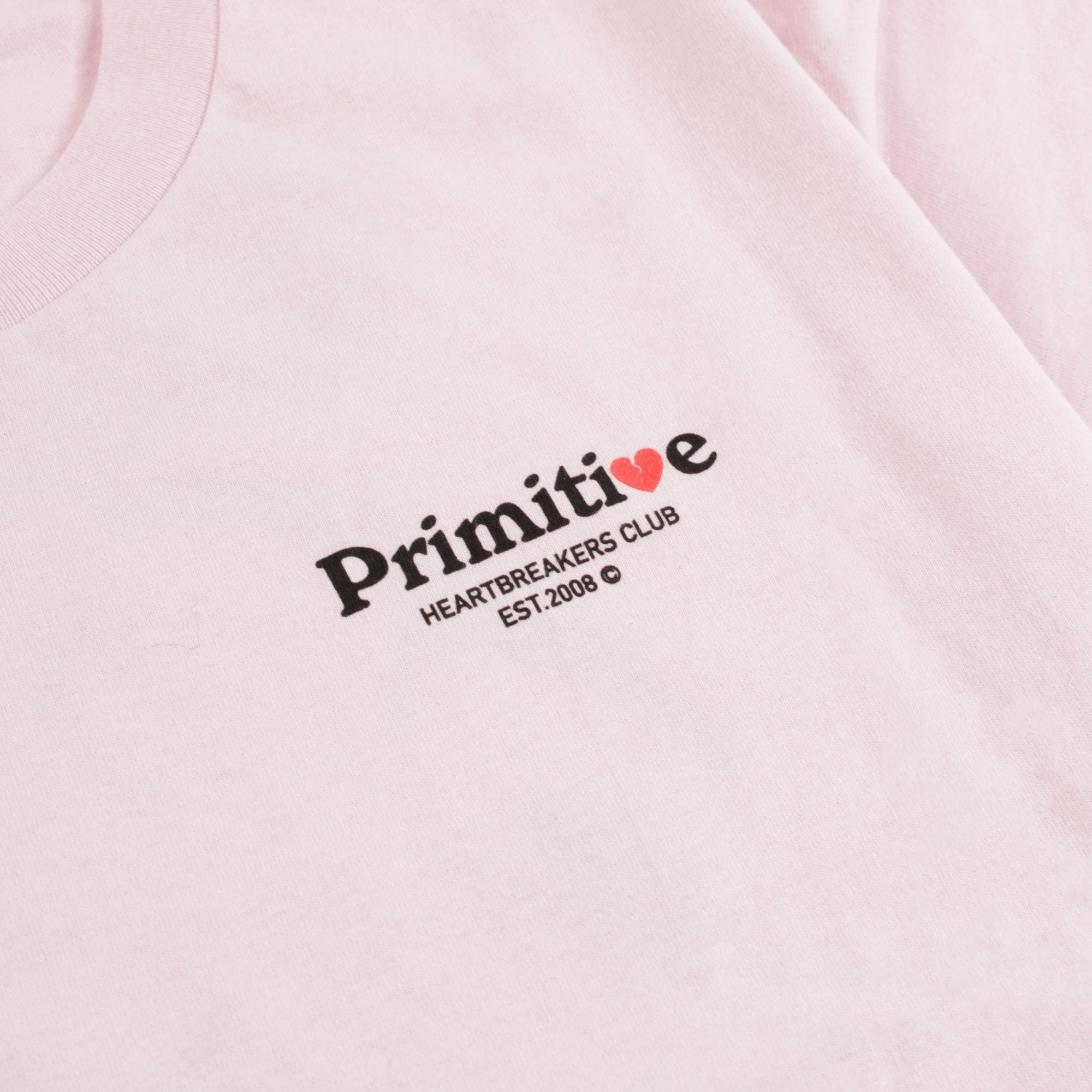 Primitive Dirty P Cupid Tee Product Photo #4