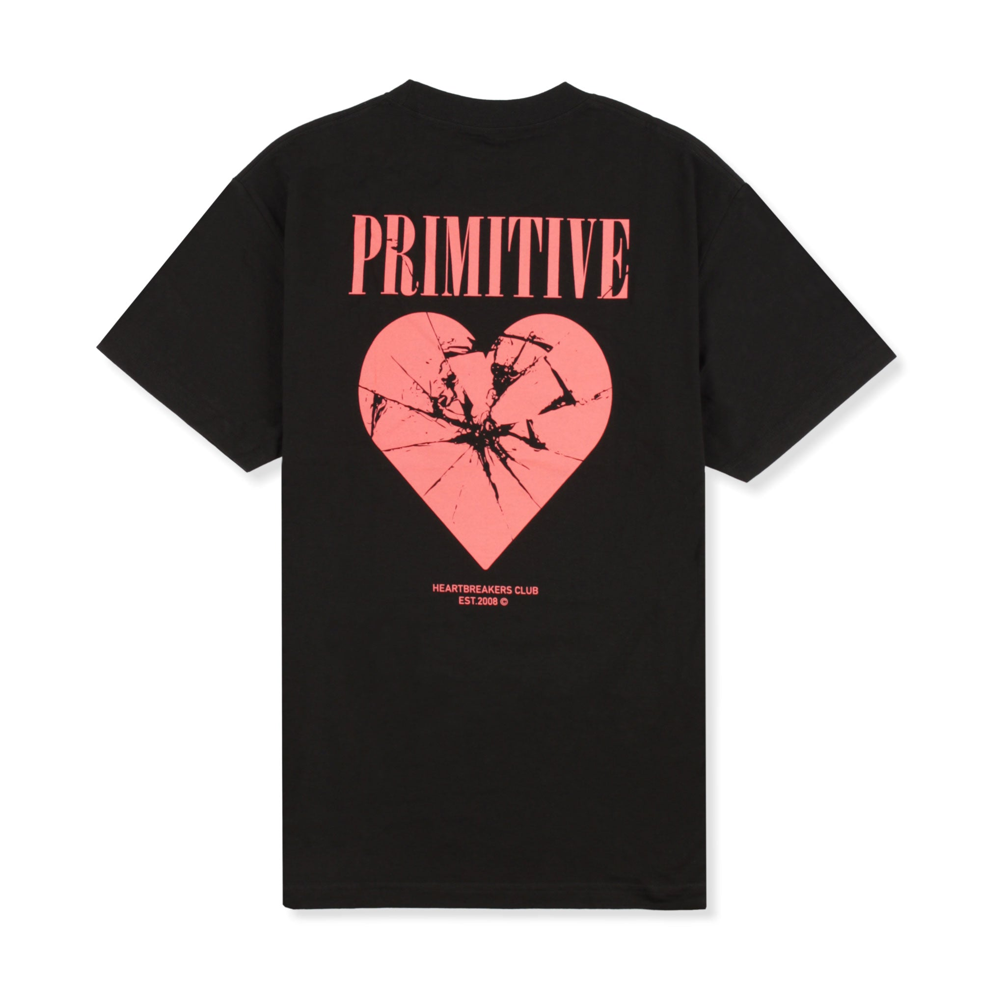 Primitive Shattered Tee Product Photo #1