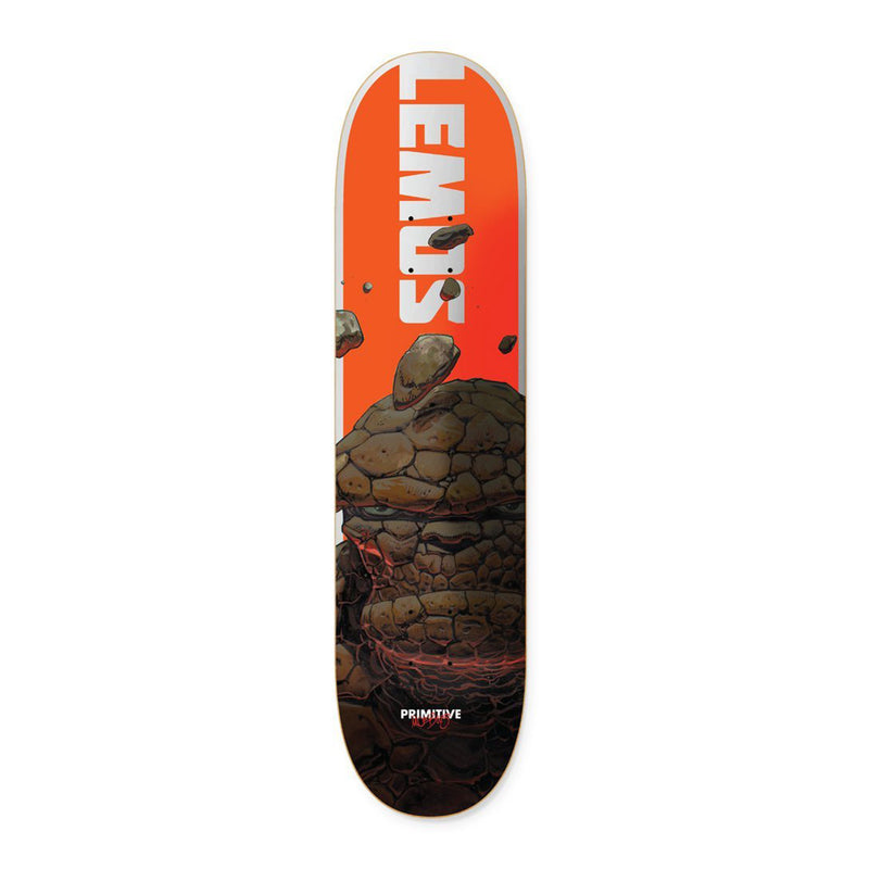 Primitive The Thing Lemos Deck Product Photo