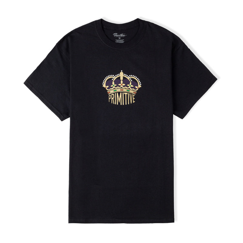 Primitive Royale Tee Product Photo