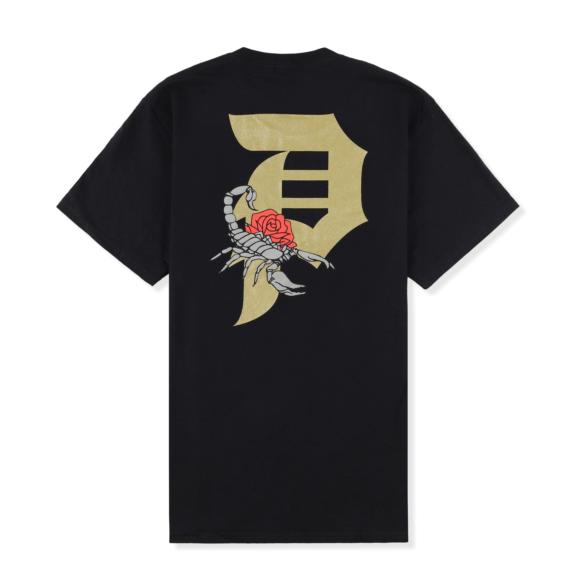 Primitive Dirty P Scorpion Tee Product Photo #1