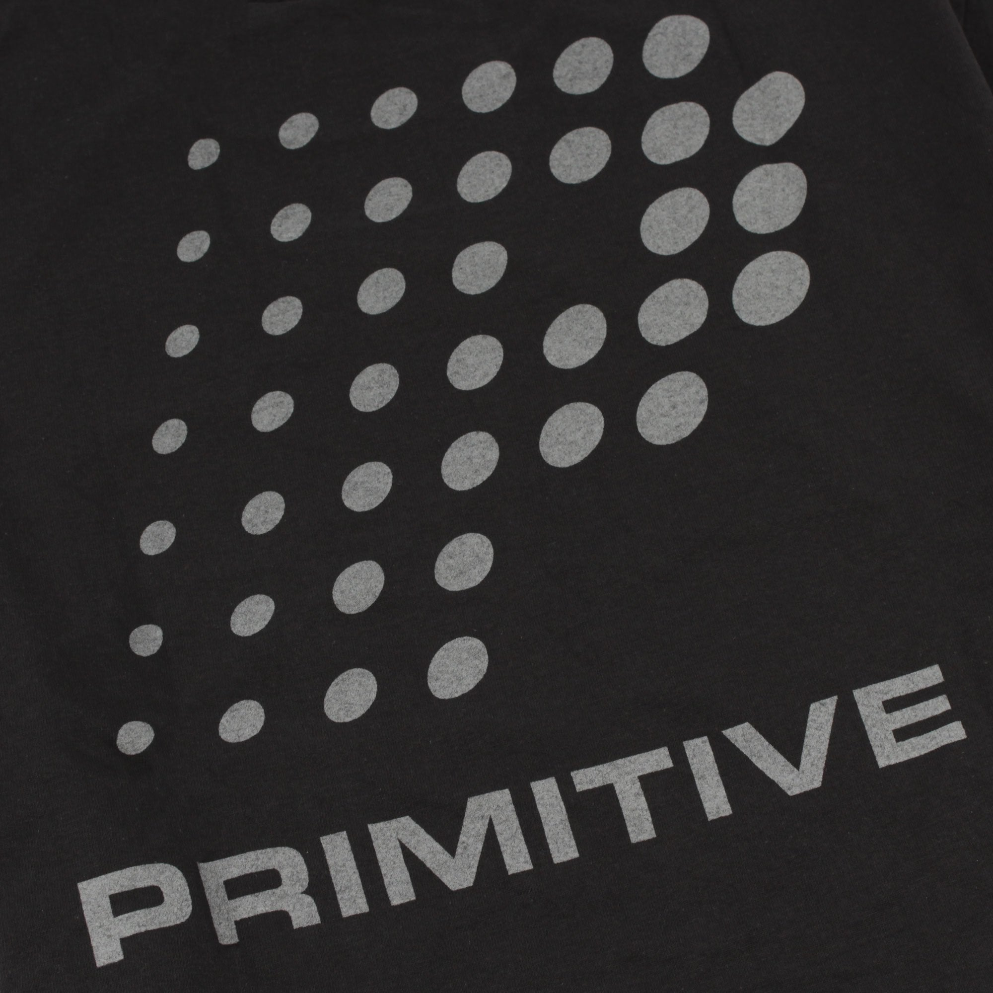 Primitive VHS Tee Product Photo #3