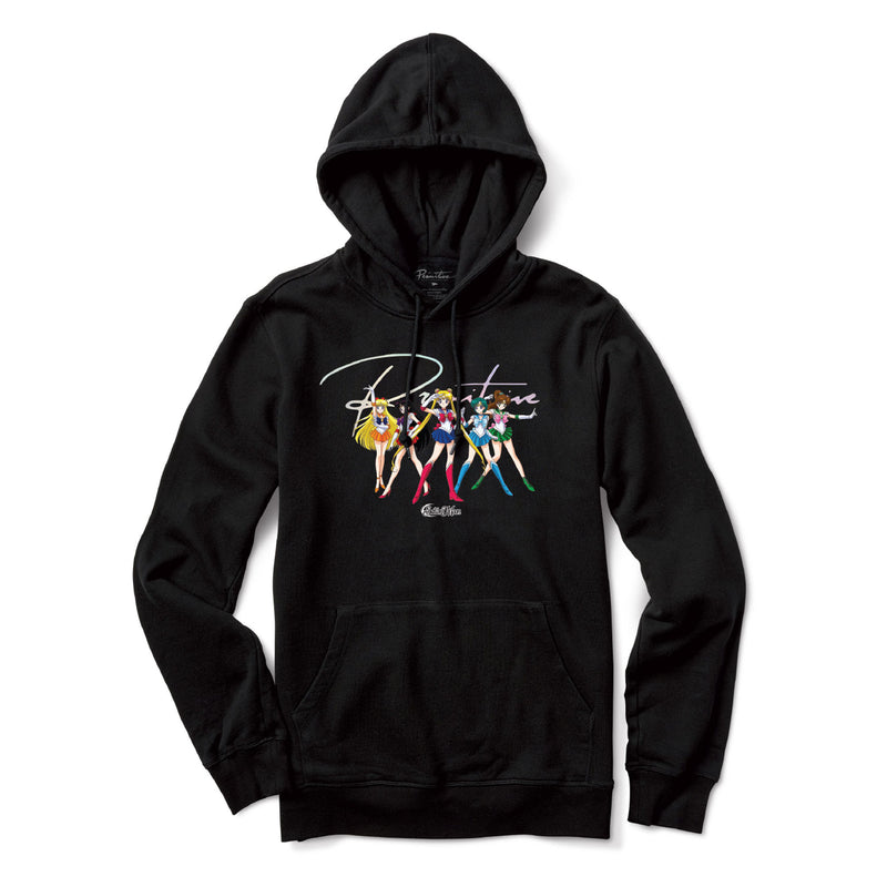 Primitive Sailor Moon Ginza Hood Product Photo