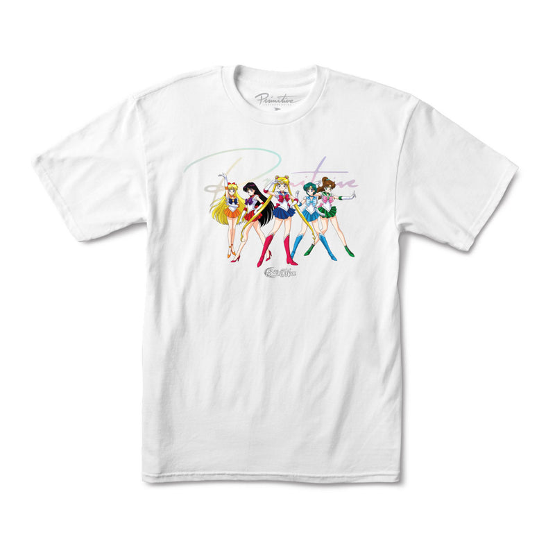 Primitive Sailor Moon Ginza Scout Tee (Womens) Product Photo