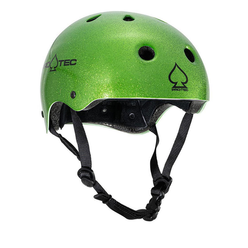Pro-Tec Classic Certified Helmet - Flake Product Photo