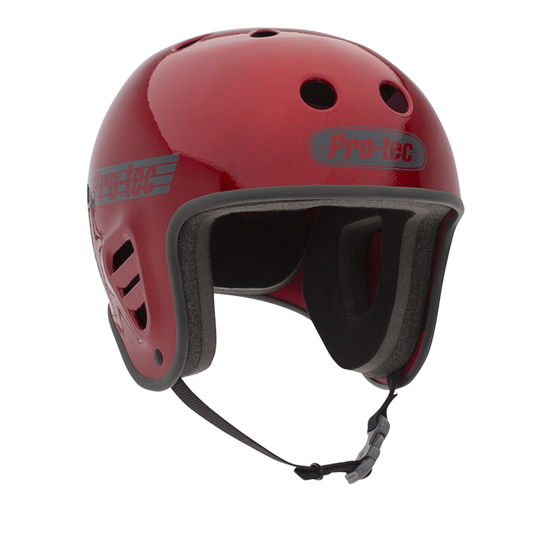 Pro-Tec Full Cut Skate Helmet Product Photo