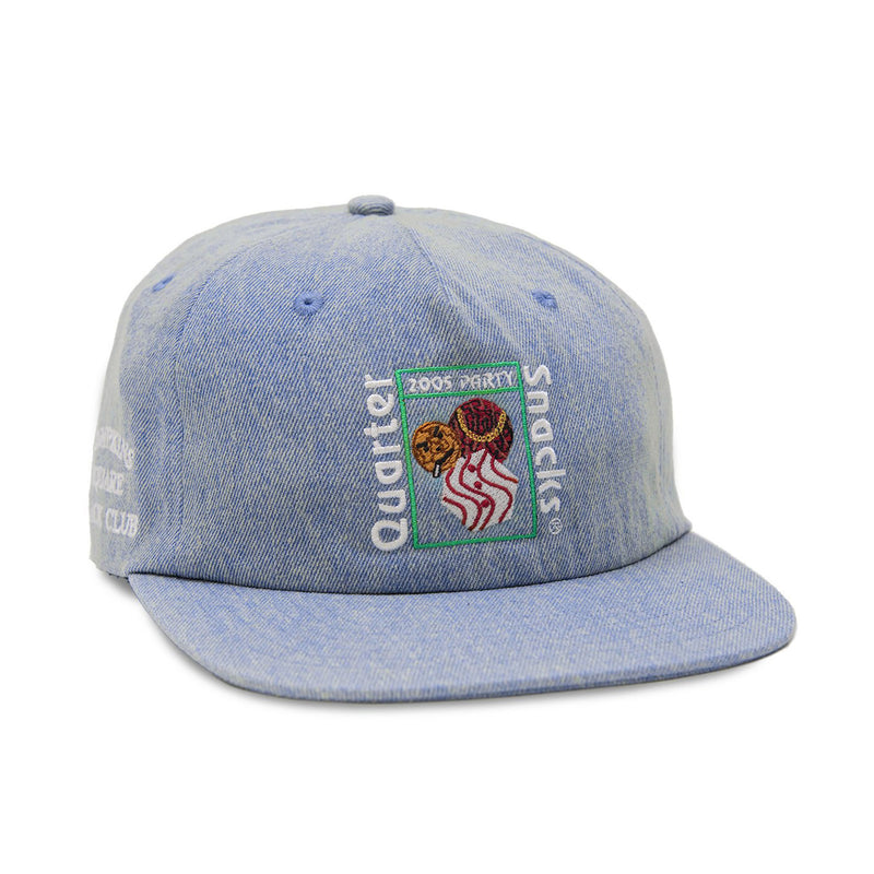 Quartersnacks Party Cap Product Photo