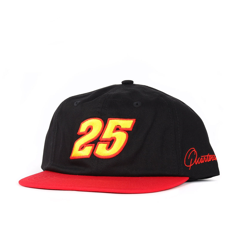 Quartersnacks Racer Cap Product Photo