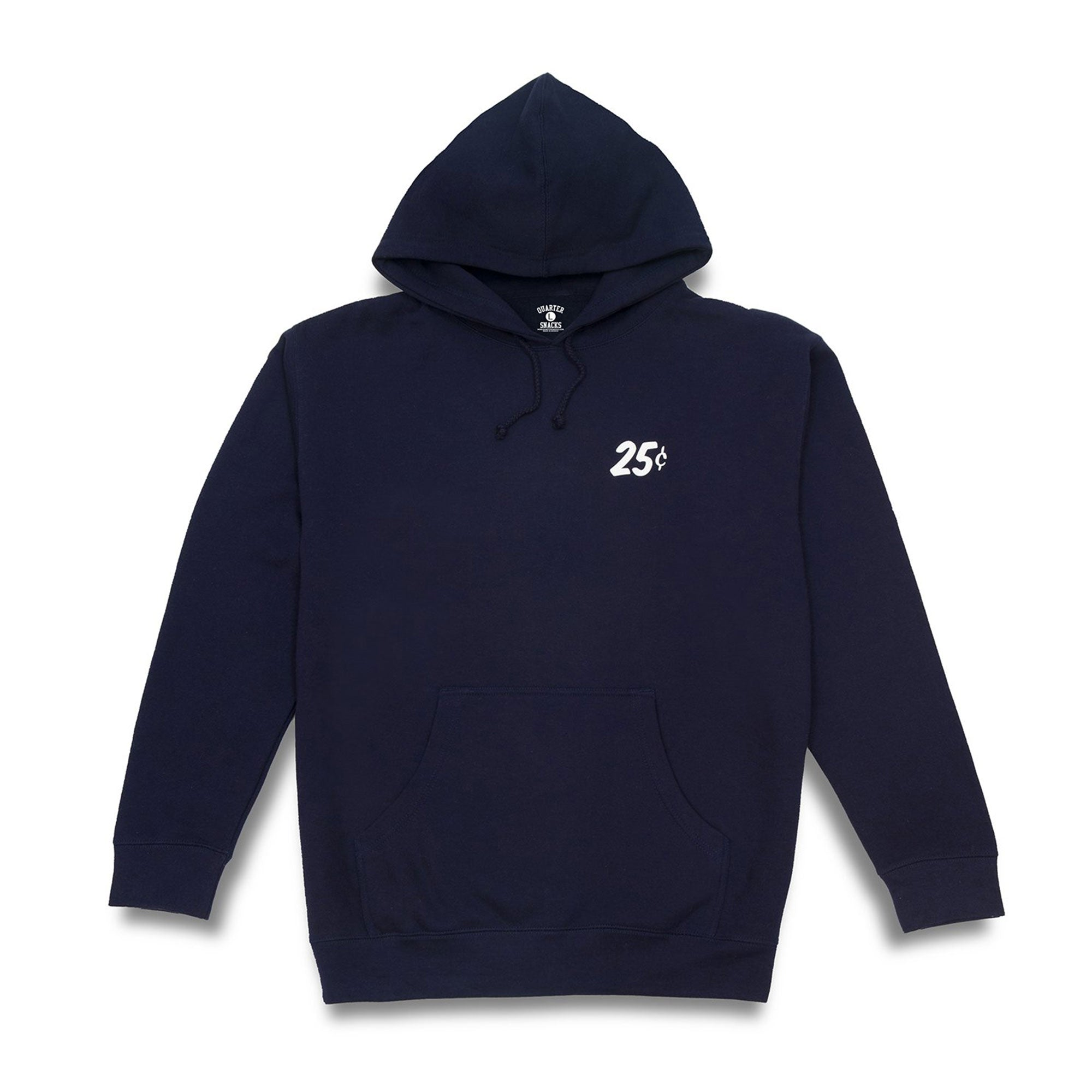 Quartersnacks Classic Snackman Hood Product Photo #2
