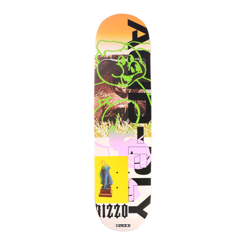 Quasi Rizzo Acid Ply Deck Product Photo