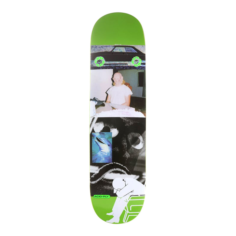 Quasi CBD Car Deck Product Photo