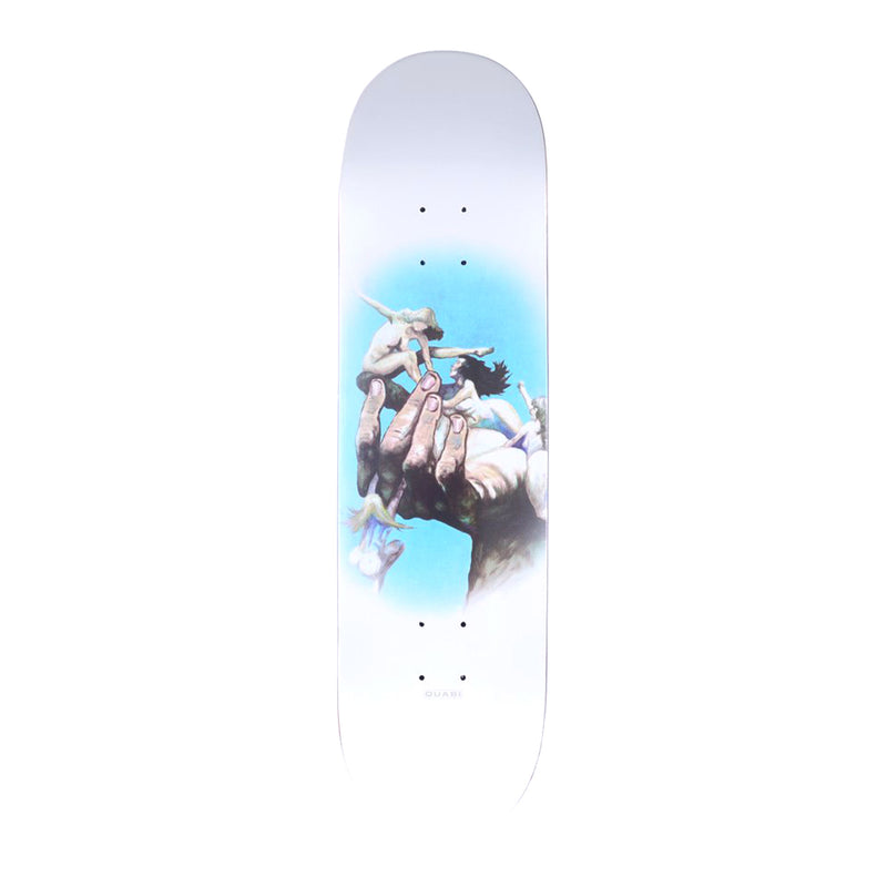 Quasi Girls Deck Product Photo