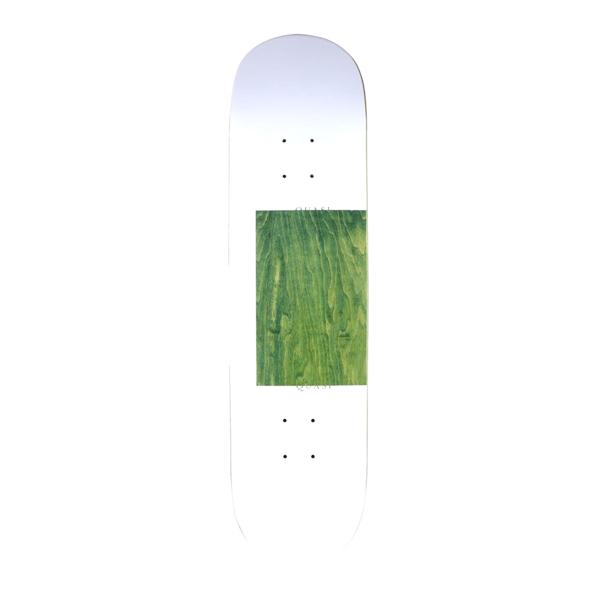 Quasi Proto Deck Product Photo #1