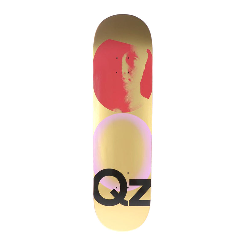 Quasi QZ101 Deck Product Photo