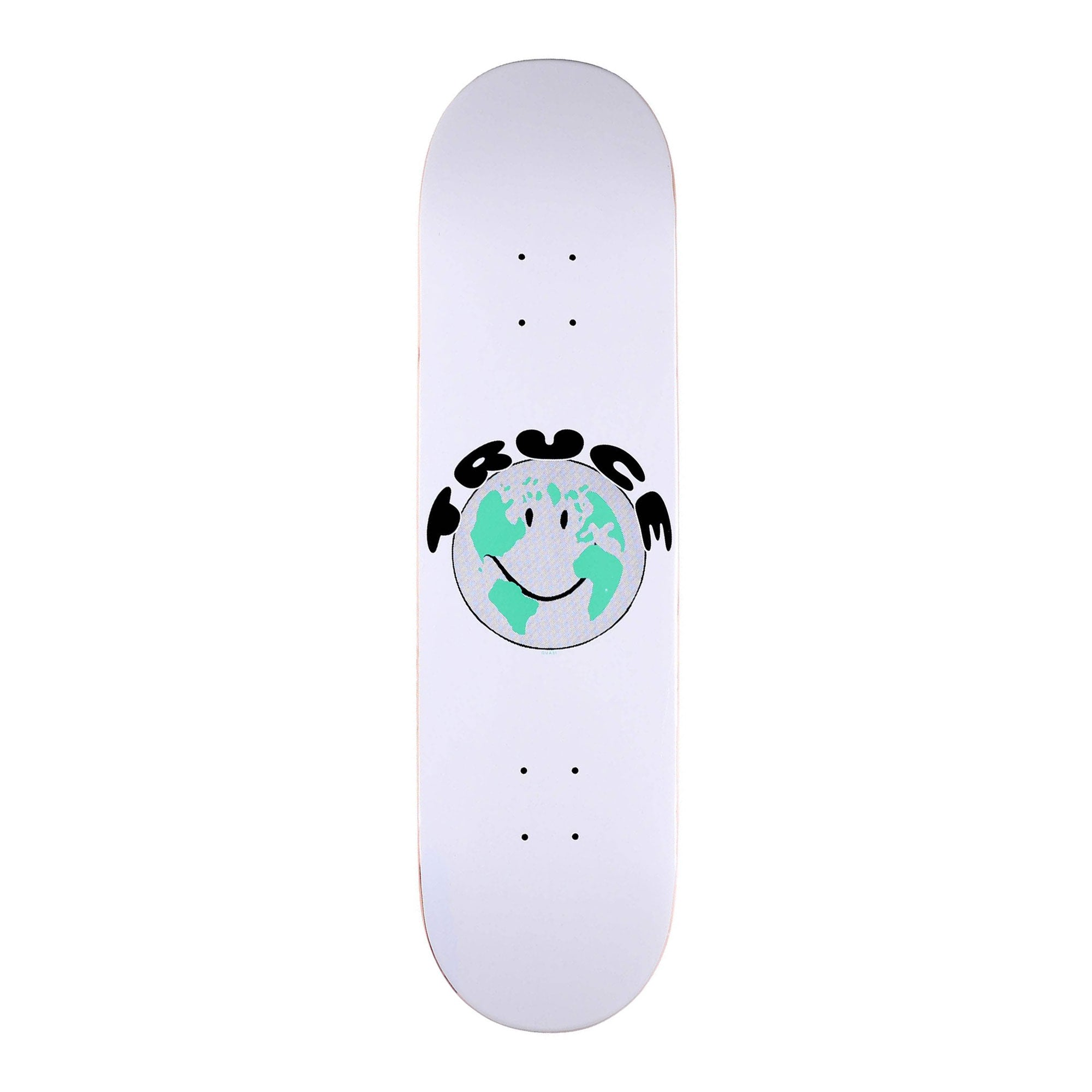 Quasi Truce Deck Product Photo #1