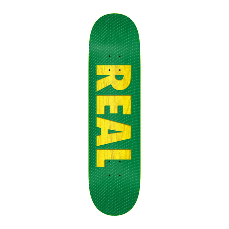 Real Bold Team Deck Product Photo