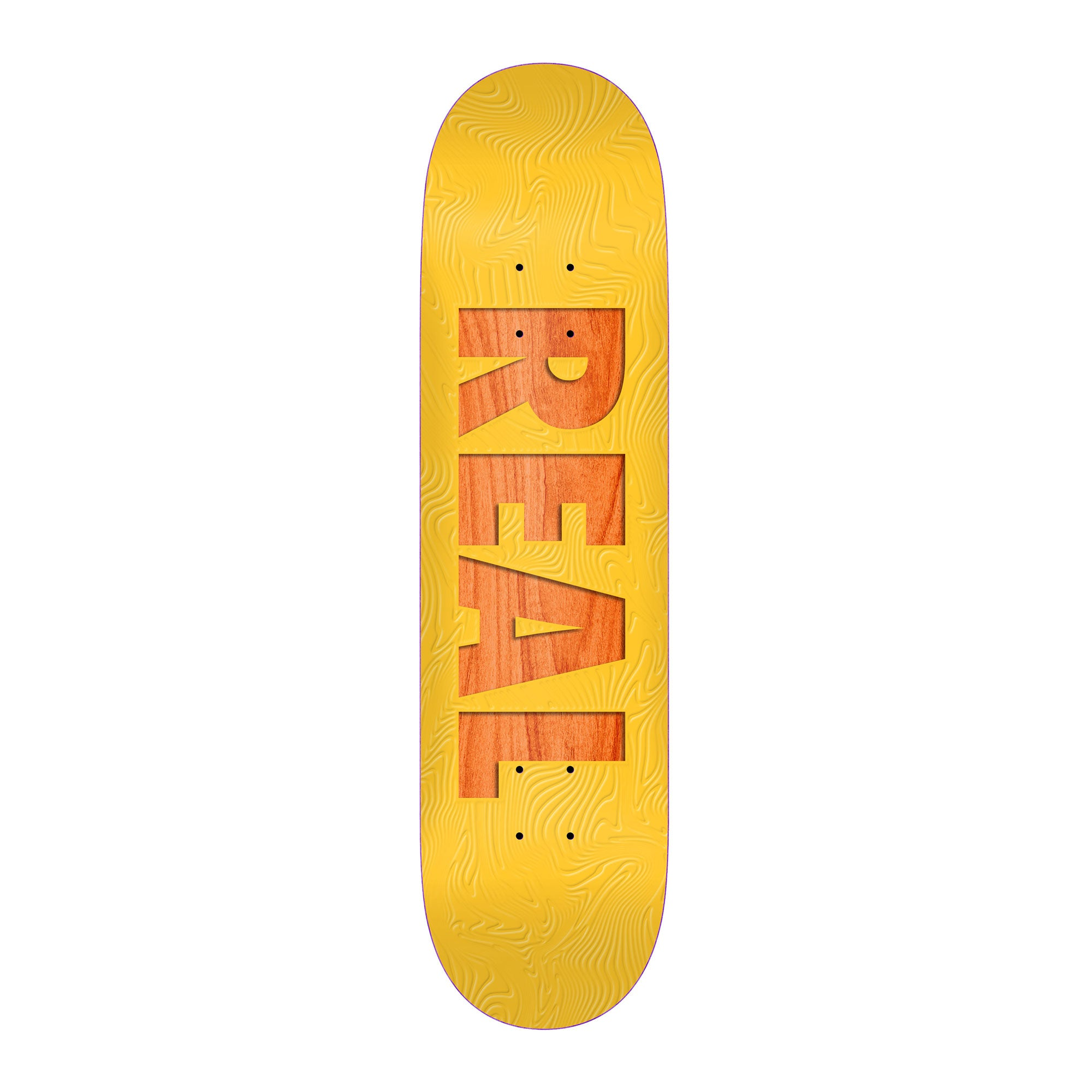 Real Bold Team Deck Product Photo #1